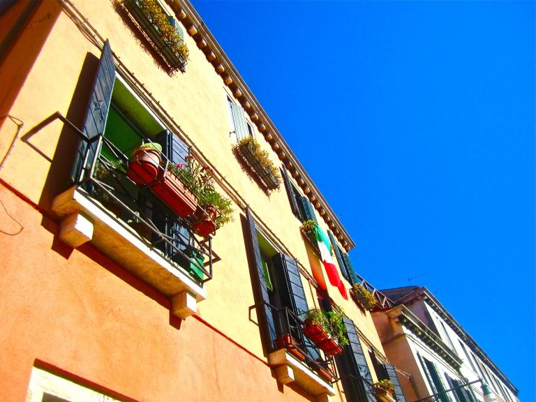 La bellezza di Venezia