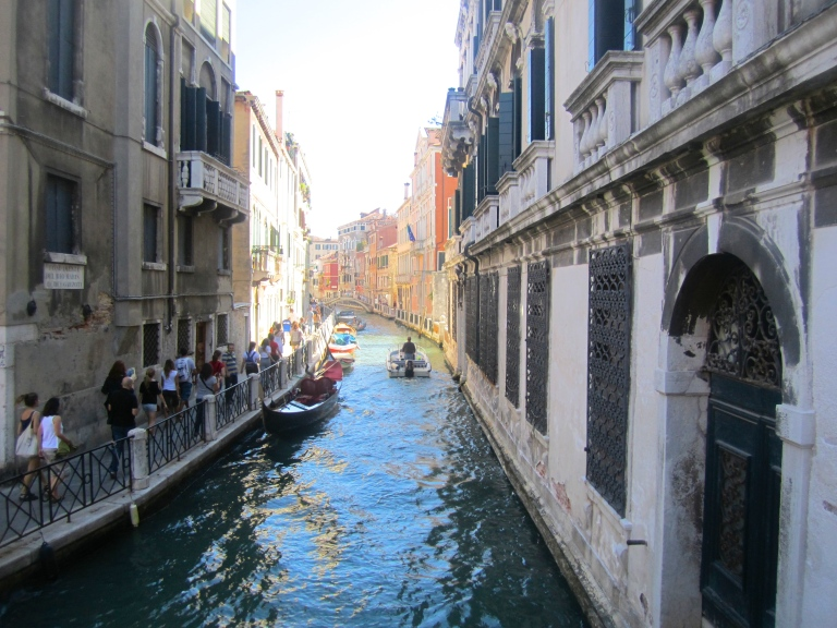 Venezia Labyrinth
