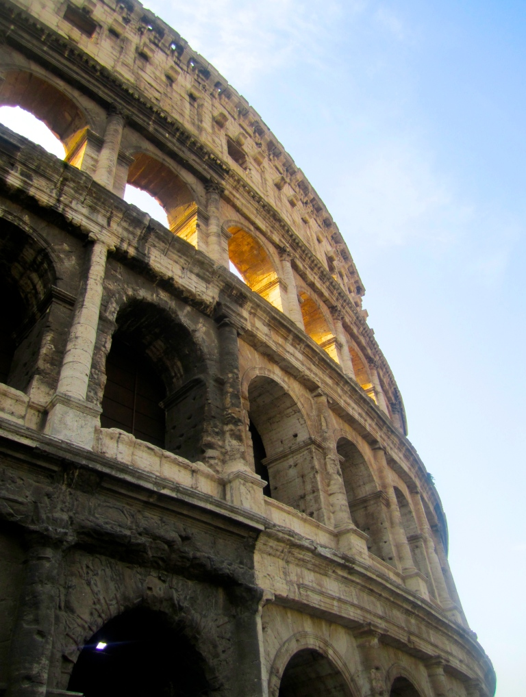 Bella Vecchia Roma